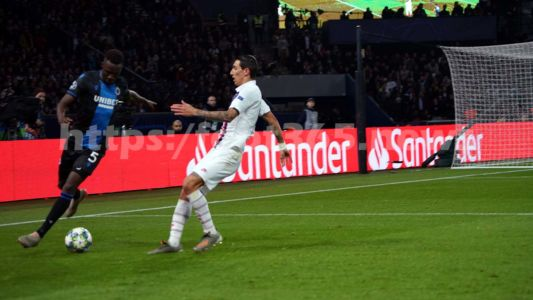 PSG Bruges 093