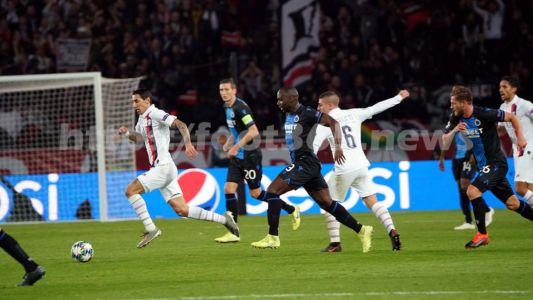 PSG Bruges 095