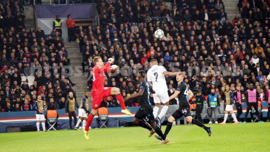 PSG Bruges 097