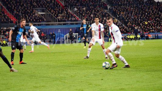 PSG Bruges 098