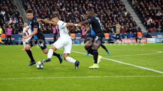 PSG Bruges 101