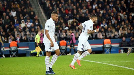 PSG Bruges 102