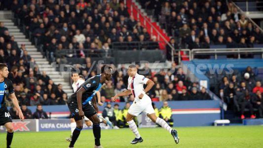 PSG Bruges 103