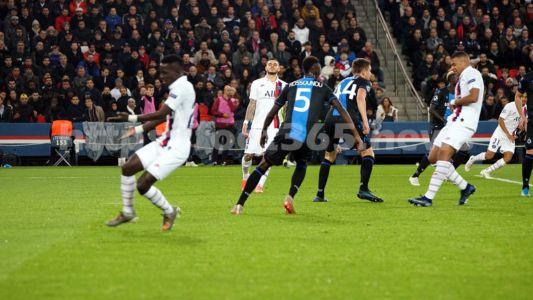 PSG Bruges 104