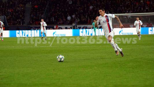 PSG Bruges 109