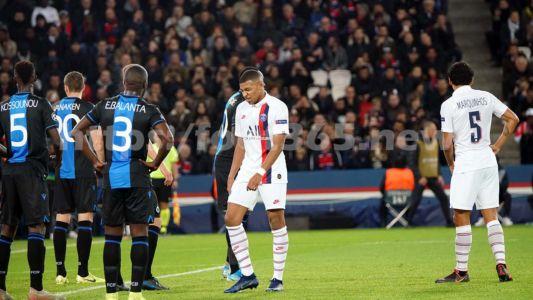 PSG Bruges 110