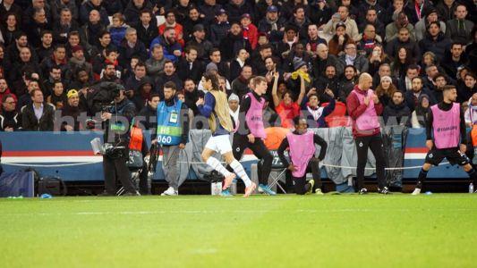 PSG Bruges 111