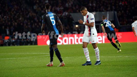 PSG Bruges 112