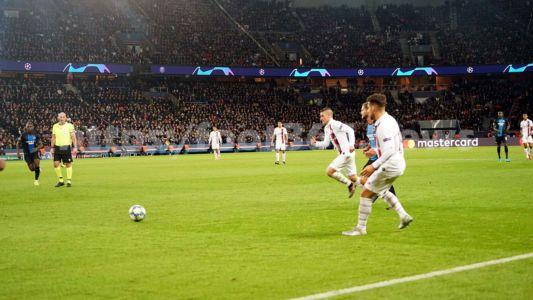 PSG Bruges 113
