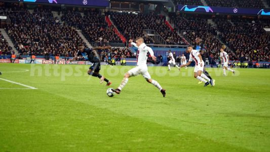 PSG Bruges 114