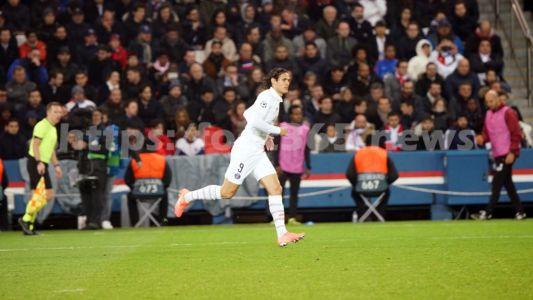 PSG Bruges 116