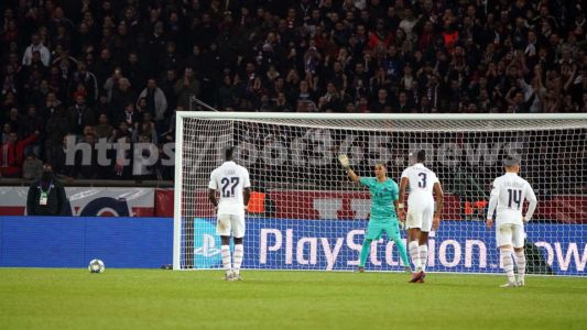 PSG Bruges 121