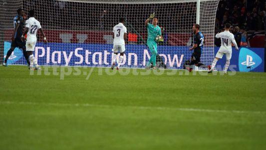 PSG Bruges 124