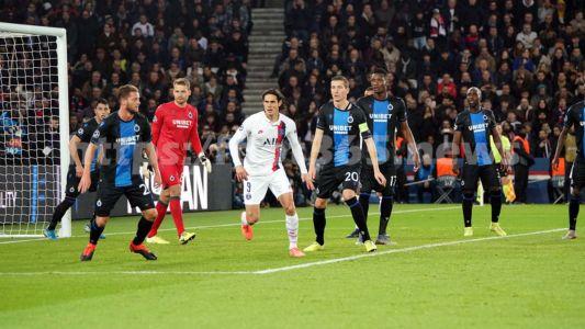 PSG Bruges 126