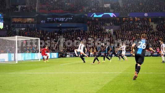 PSG Bruges 127