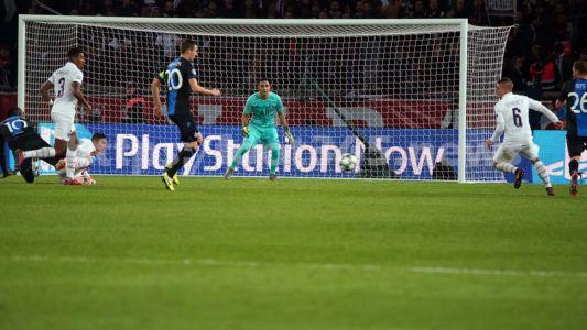 PSG Bruges 129