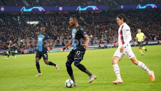 PSG Bruges 130