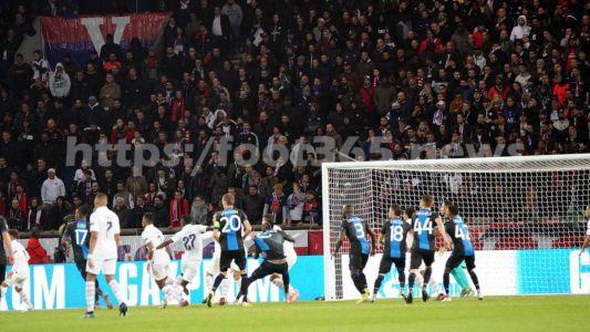 PSG Bruges 131
