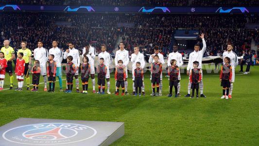 PSG Bruges 133