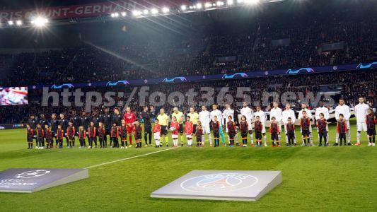 PSG Bruges 134
