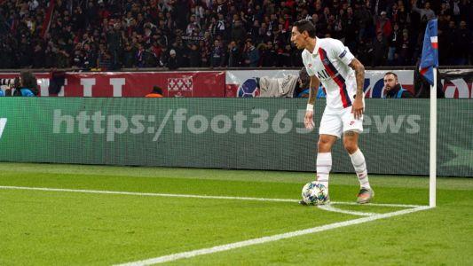 PSG Bruges 135