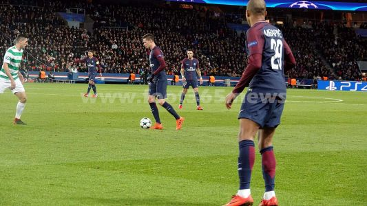 PSG Celtic 080