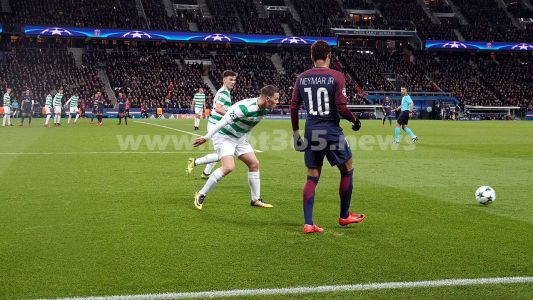 PSG Celtic 093