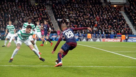 PSG Celtic 095