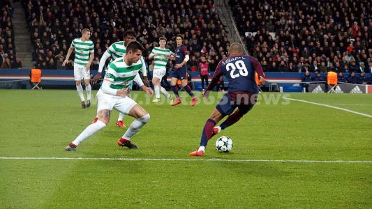 PSG Celtic 096