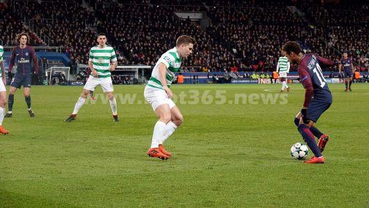 PSG Celtic 105