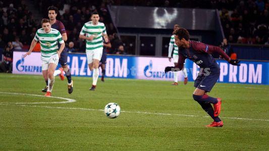 PSG Celtic 119