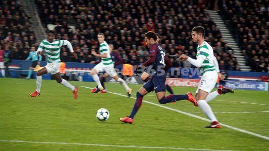 PSG Celtic 121