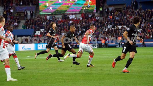 PSG Etoile Rouge 001