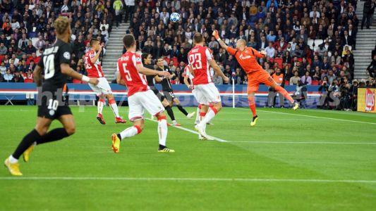 PSG Etoile Rouge 004