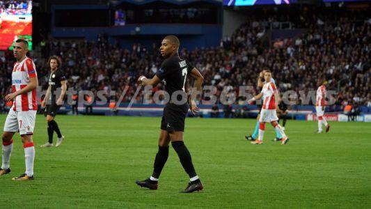 PSG Etoile Rouge 028