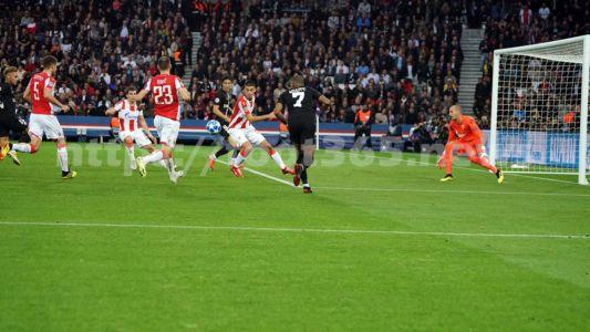 PSG Etoile Rouge 029
