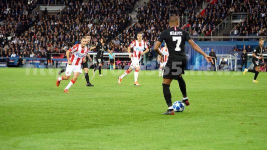 PSG Etoile Rouge 047
