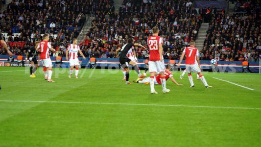 PSG Etoile Rouge 048