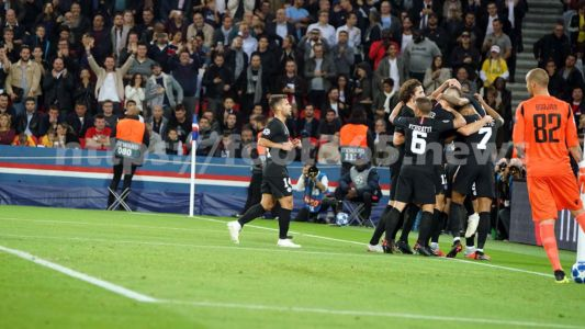 PSG Etoile Rouge 058