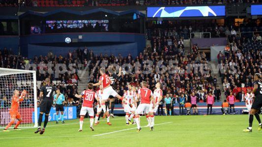 PSG Etoile Rouge 062