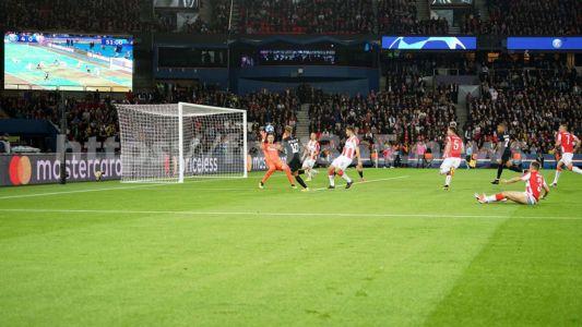 PSG Etoile Rouge 068