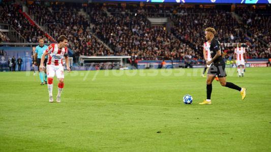 PSG Etoile Rouge 087