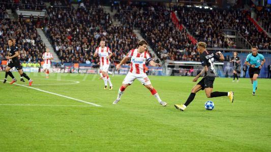 PSG Etoile Rouge 088
