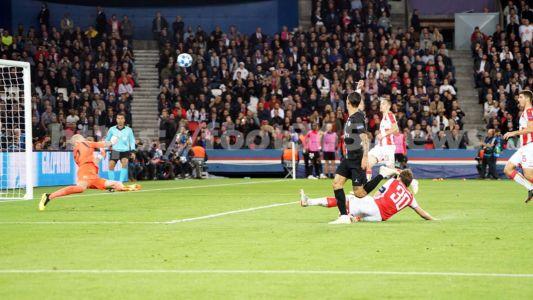 PSG Etoile Rouge 096