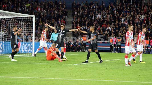 PSG Etoile Rouge 103