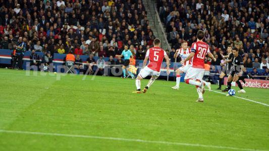 PSG Etoile Rouge 107