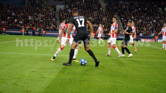 PSG Etoile Rouge 111
