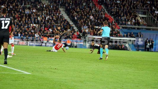 PSG Etoile Rouge 112