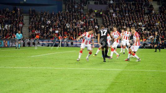 PSG Etoile Rouge 124