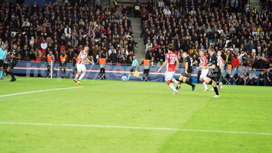 PSG Etoile Rouge 126